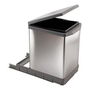 ELLETIPI -  - Sliding Kitchen Dustbin