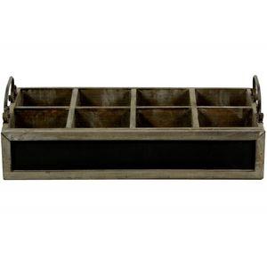 DECORATION D'AUTREFOIS -  - Storage Box