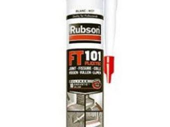 Rubson -  - Sealing Putty