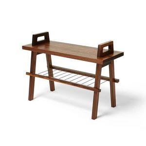 Us & Coutume -  - Bench