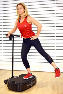 POWER PLATE -  - Power Plate
