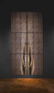 FAROUCHE -  - Cabinet Panel