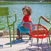 THE ROCKING COMPANY -  - Children's Armchair