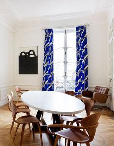 DESJEUX DELAYE - privé - Interior Decoration Plan