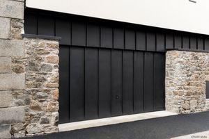 Novoferm France - dl - Up And Over Garage Door