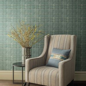 Mulberry Home -  - Wallpaper