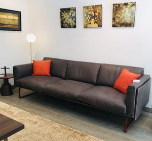 Cassina -  - 3 Seater Sofa
