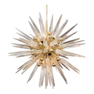 ALAN MIZRAHI LIGHTING - jt268 spike sputnik - Multi Light Pendant