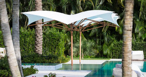 TUUCI - plantation max manta - Sunshade