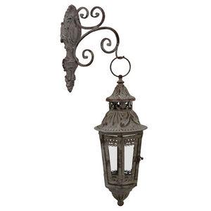 Potence bracket lamp