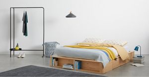 MADE -  - Bed With Drawers