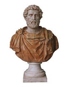 Rossato Giovanni -  - Bust Sculpture