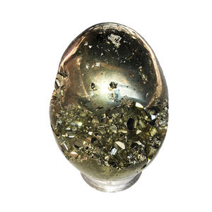 FRANCE MINERAUX -  - Decorative Egg