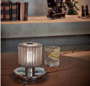 DCW EDITIONS - is the sun - Table Lamp