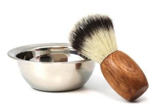 GENTLEMAN BARBIER -  - Shaving Bowl