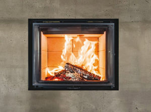 Bodart & Gonay - concept 690 - Fireplace Insert