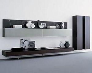 Meubles Et Fonction -  - Low Shelves