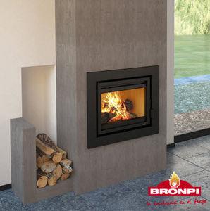 BRONPI - florida - Fireplace Insert