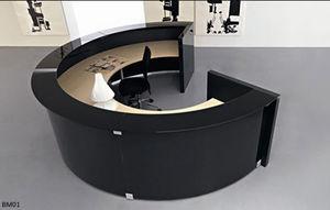 ID.Bureaux Mobilier & Agencement -  - Reception Desk