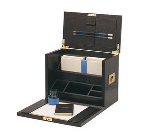 Smythson - mara - Correspondence Box