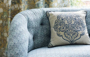 GP & J BAKER - signature prints - Furniture Fabric