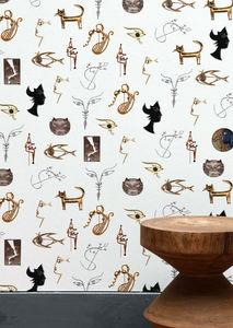 LELIEVRE - joyaux - Wallpaper
