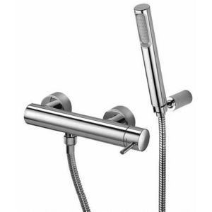 PAFFONI - light set mitigeur douche murale (lig168dcr) - Others Various Bathroom Items