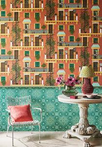 Cole & Son - alfaro - Wallpaper