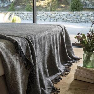 Brun De VIAN-TIRAN - apolo - Blanket