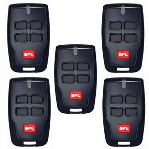BFT AUTOMATION - prise électrique programmable 1402599 - Timer Switch