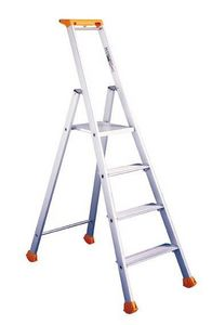 Tubesca -  - Step Ladder