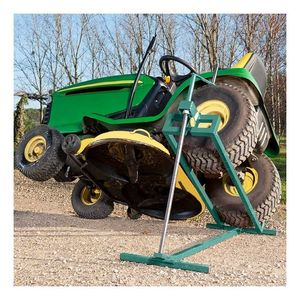PROBACHE -  - Self Propelled Lawnmower