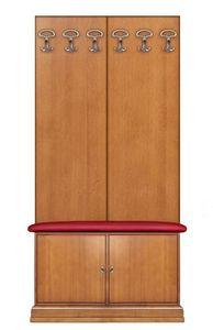 LA MAISON PLUS -  - Entry Furniture