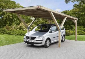 WEKA -  - Car Shelter