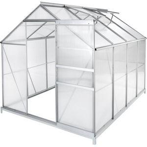 TECTAKE - serre 1409769 - Greenhouse