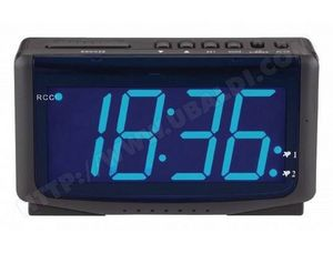 LITTLE BALANCE - station météo 1411949 - Weather Clock