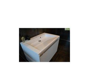 RIHO - vasque à encastrer 1412149 - Countertop Basin