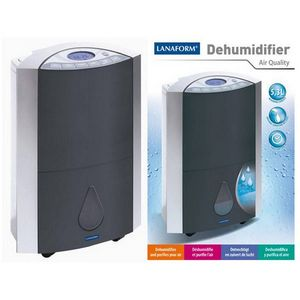 LANAFORM -  - De Humidifier