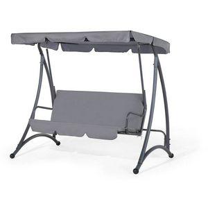 BELIANI - balancelle 1413339 - Swinging Chair