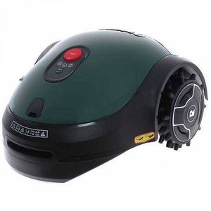 ROBOMOW -  - Battery Powered Mower