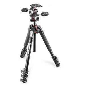 Manfrotto -  - Photographer's Tripod
