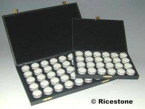 RICESTONE -  - Jewellery Box