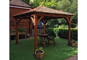 JAGRAM PRO -  - Garden Arbour