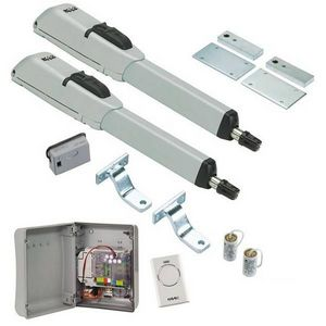 FAAC USA B -  - Portal Motorization