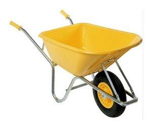 ALTRAD SAINT DENIS -  - Wheelbarrow