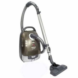 Hoover -  - Canister Vacuum