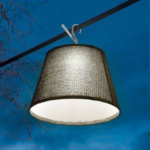 ARTEMIDE -  - Outdoor Ceiling Lamp