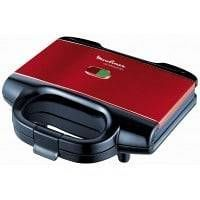 Moulinex -  - Toasted Sandwich Maker
