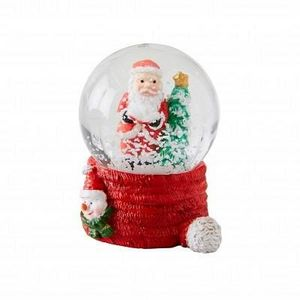 Blanche Porte -  - Santa Claus