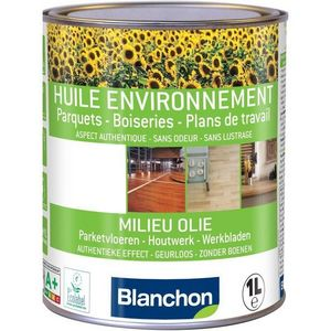 Syntilor - huile parquet 1424899 - Wood Floor Oil